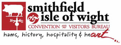 Smithfield & Isle of Wight Tourism